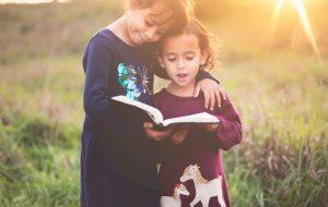 Fazer o nosso Deus conhecido aos nossos filhos – Miguel Má e Ezra Má