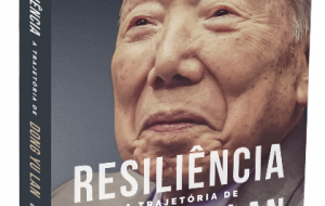 Resiliência, a trajetória de Dong Yu Lan