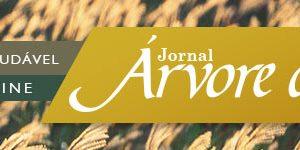 Renovação da assinatura do Jornal Árvore da Vida