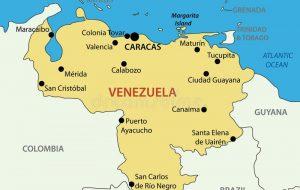 Ajuda humanitária para as igrejas na Venezuela