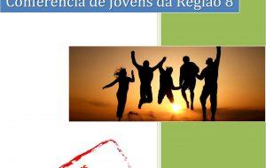 Convite para a Conferência de Jovens da Região 8