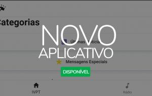 Novo aplicativo do Instituto Vida para Todos