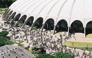 Conf Mar/19 – Orientações para chegadas à Estância antes da Conferência