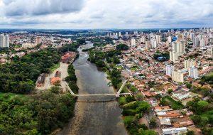 Conferência em Piracicaba-SP