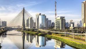 Conferência em São Paulo-SP