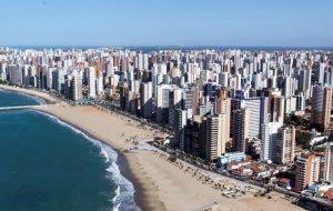 Conferência em Fortaleza-CE
