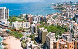 Conferência em Salvador – BA
