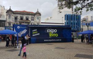 Relatório Final Expolivro Campinas 17/05 a 15/06