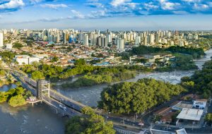 Conferência em Piracicaba – 05 e 06/10/2019