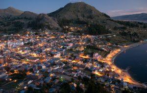 CONFERENCIA DE LAS IGLESIAS EN BOLIVIA
