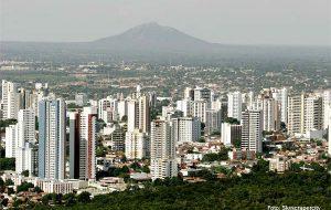 Conferência em Cuiabá – MT