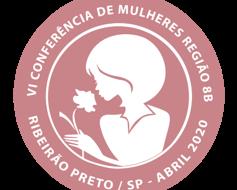 Conferência de Mulheres 2020 — Ribeirão Preto-SP — 21/04/2020