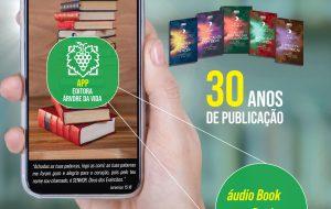 ALIMENTO DIÁRIO – 30 anos de publicação!