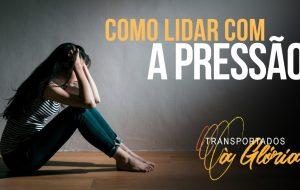 Palestra – Como lidar com a pressão
