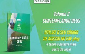 APP ALIMENTO DIÁRIO DIGITAL – VOLUME 2