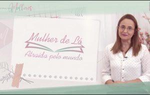 EPISÓDIO 6: #MULHER DE LÓ – atraída pelo mundo | Mulheres da Bíblia – Suas histórias e legados | #MDM