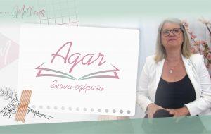 [Episódio 16] #AGAR – serva egípcia | Mulheres da Bíblia – Suas histórias e legados | Série #MDM