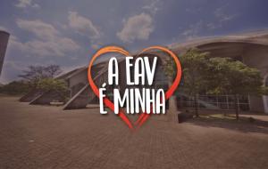 """Relatório Final da Campanha """"A EAV É MINHA – CONF SET/20"""""""