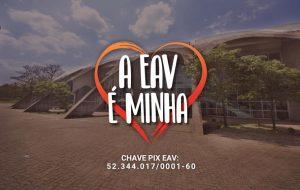 A EAV É MINHA!