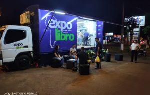 EXPOLIBRO EN PARAGUAY – 17/02/2021