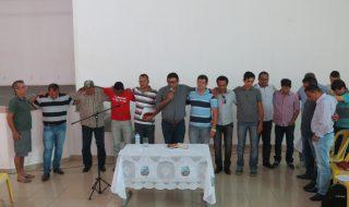 Aperfeiçoamento de Líderes em Ulianópolis-PA