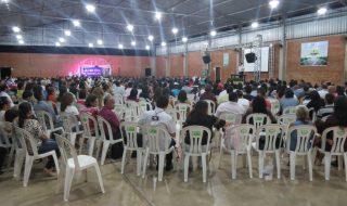 Mensagens Conferência Regional do Cone Norte em Castanhal-PA