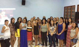 Evento Bookafé Comunidade Dia da Mulher em Castanhal-PA