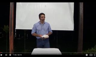 Conferência de Atualização da Palavra em Castanhal-PA Mensagens em Vídeo