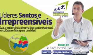3º Aperfeiçoamento de Presbíteros e Diáconos das Igreja da Paraíba