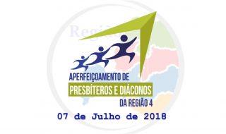 Aperfeiçoamento de Presbíteros e Diáconos das Igreja da Paraíba | 7 de julho de 2018