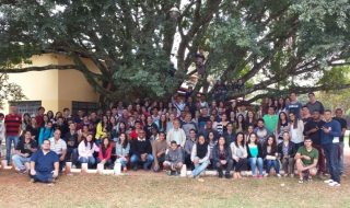 Notícias e fotos – Conferência de jovens e adolescentes do Triângulo Mineiro em Uberaba – 27-29/05/16