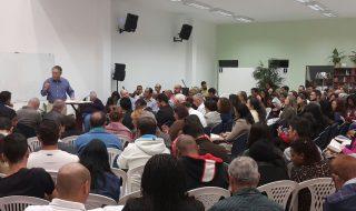 Áudio da mensagem ministrada pelo irmão Ezra Ma na reunião de entremesclar das igrejas da microrregião de Sumaré – 01/06/2017