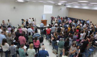 Reunião de entremesclar microrregional – Americana – HOJE, 29/06/17, quinta-feira, às 19:30h