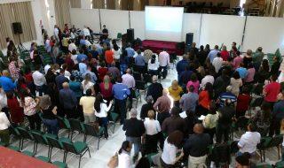 Áudio e notas das mensagens ministradas no 3º Encontro de Casais em São Carlos – 24/06/17