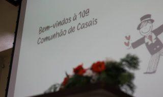 Áudio das mensagens do 10º Encontro de Casais em Fortaleza, ministradas pelo irmão Miguel Ma