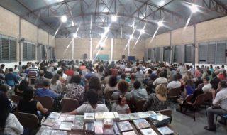 Convite para o 23° Encontro de Casais em Colina – 30/03-01/04/2018