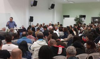 Reunião de entremesclar microrregional – Sumaré – 26/07/2018, quinta-feira, às 19:30h