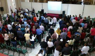 Convite para o 4º Encontro de Casais em São Carlos – 16/06/2018