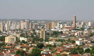 Conferência das igrejas no Triângulo Mineiro – MG