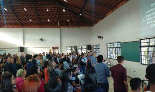 Áudio – Conferência das igrejas do Triângulo Mineiro