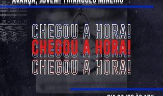 AVANÇA, JOVEM! TRIÂNGULO MINEIRO