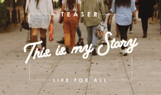 NEW SONG#THIS IS MY STORY#TEASER – LFA WORSHIP