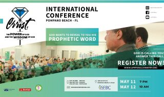INTERNATIONAL CONFERENCE _ MAY 2019